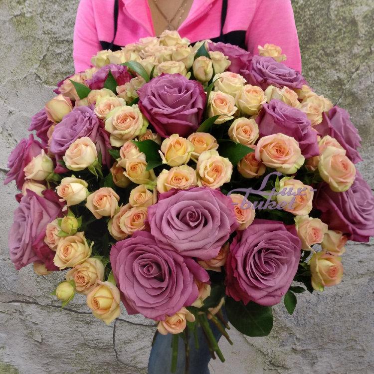 Служба доставки цветов пятигорске